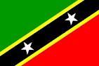 St-Kitts-Nevis-Flag