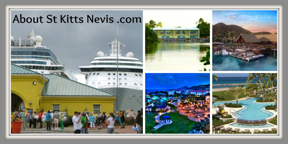 About St Kitts Nevis.com